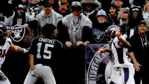 Suspensions from Talib-Crabtree fight are among harshest ever