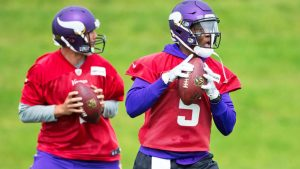Teddy Bridgewater activated by Vikings as Sam Bradford heads to injured reserve