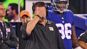 Two anonymous players say Giants quit on Ben McAdoo, but DRC and Landon Collins disagree