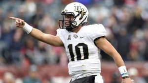 South Florida at UCF: Pick, prediction, line, TV channel, live stream, watch online