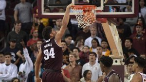College basketball rankings: Duke No. 1, Texas A&M cracks top 10 of Top 25 (and 1)