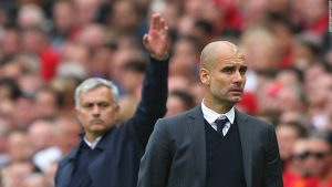 Will Pep's Man City become the new 'Invincibles'?