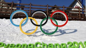 'Clean' Russian athletes can compete in Winter Games