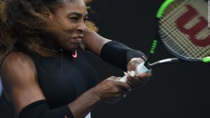Serena enters to play Australian Open