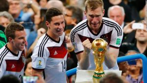 World Cup 2018: Who will be in the 'Group of Death?'