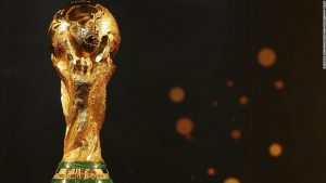 World Cup draw: As it happened