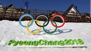 Russia backs athletes wanting to take part in Winter Olympics