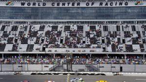 Twenty drivers eligible for The Clash at Daytona, NASCAR's annual pre-season exhibition