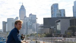 F1 champion Nico Rosberg interested in new role with Formula E
