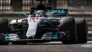 Lewis Hamilton: No desire to match Schumacher's seven F1 titles