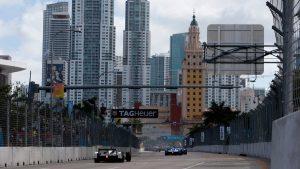 Liberty Media scouts possible F1 race locations in Miami