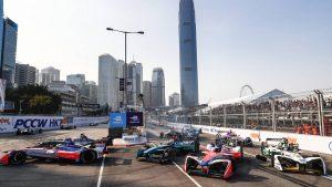 F1 great Sebastian Vettel says Formula E is 'not the future'