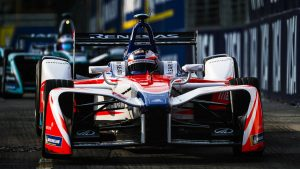 Felix Rosenqvist handed Formula E win in Hong Kong after Daniel Abt disqualified