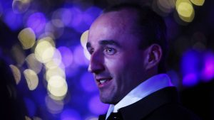 Robert Kubica F1 comeback strikes out on Williams seat