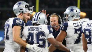 Redskins vs. Cowboys score, takeaways: Dallas rolls Washington in blowout win