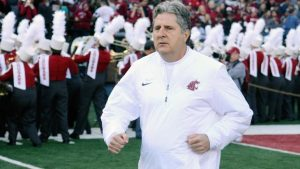 Tennessee coaching search: Mike Leach is reportedly the Vols' latest target