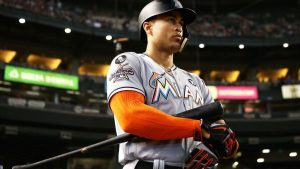 Source: Yankees near terms for Stanton trade