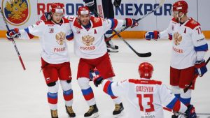 After Russia ban, more chaos for 2018 Olympic hockey