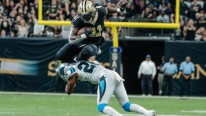 Sorting the Sunday Pile, Week 13: Saints, Vikings make moves in crowded NFC race
