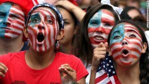 US-Mexico-Canada bid chosen as 2026 World Cup host