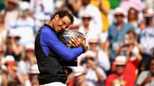 Can anyone stop Rafa Nadal at Roland Garros?