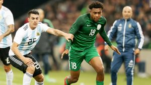 1-on-1 with Alex Wobi: Can Nigeria win the World Cup?