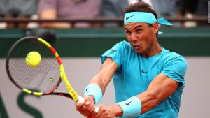 Refreshed Nadal surges into French Open semifinal