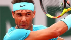 """Mentally, he's just ferocious.' Why Nadal is virtually unbeatable on clay"