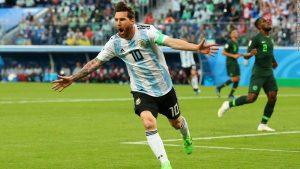 Messi, Ronaldo, Modric — what to savor from last 16