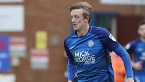 Chris Forrester joins Aberdeen from Peterborough United