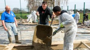 Volunteers' Week: Sport England team up with Volunteer It Yourself to help clubs