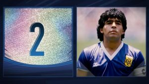 50 Great World Cup moments: Maradona's 'magnificent' second goal v England – 1986