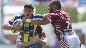 Challenge Cup: Relive Wigan's dramatic quarter-final win over Warrington