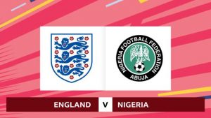 World Cup friendlies: England v Nigeria – rate the players?