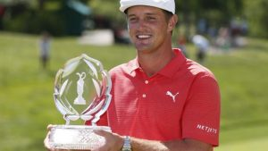 DeChambeau wins Memorial as Rose misses out on world number one