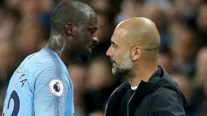 'Guardiola often has problems with Africans' – Toure
