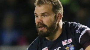 Adam Cuthbertson: Leeds Rhinos prop signs two-year extension