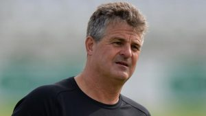 Ex-England player Rhodes named new Bangladesh coach