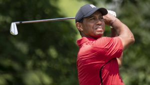 US Open tee times – Woods paired with world's top two