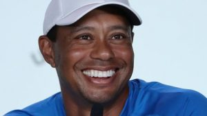 US Open: Tiger Woods says playing again is 'a pure bonus'