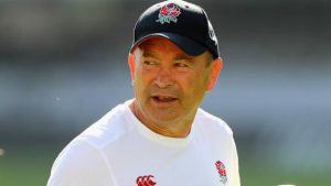 Eddie Jones: England coach retains RFU support despite fifth straight defeat