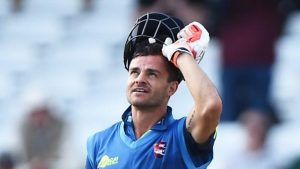 One-Day Cup: Kuhn's 127 helps Kent beat Worcestershire