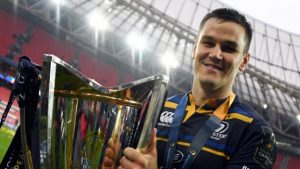 Heineken Champions Cup: Holders Leinster draw Wasps, Toulouse & Bath