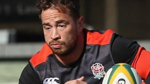 Cipriani set for first England start since 2008