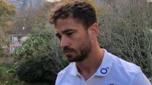 Danny Cipriani: I've tried to become a better person, says recalled England fly-half