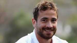 'It's always been about playing for England' – the second coming of Cipriani