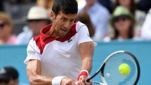 Queen's 2018: Novak Djokovic to face Marin Cilic in final