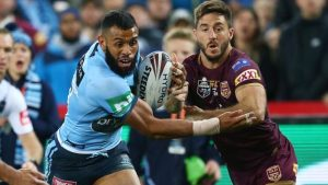 State of Origin 2018: New South Wales claim title with 18-14 win over Queensland