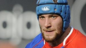 Matt Davis: Warrington Wolves sign London Broncos forward