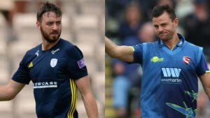 One-Day Cup final: Hampshire meet Kent to decide first trophy winners of 2018
